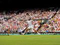 Five to follow: Federer, Djokovic look to triumph over yo... thumb